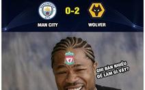 CĐV Liverpool: 'Tôi đã hâm mộ Wolverhampton suốt nhiều năm...'