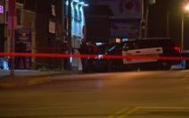 Xả súng 4 người chết ở Kansas, vẫn chưa bắt được nghi phạm