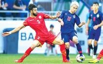 'Bão' chấn thương khiến các đội tuyển ở Đông Nam Á đau đầu