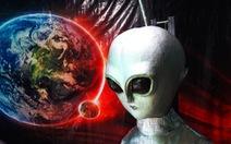 Người ngoài hành tinh nói chuyện Phật pháp ở vùng quê Thái Lan?