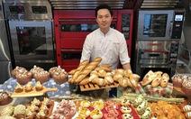 TPHCM: Lần đầu triển lãm quốc tế chuyên ngành thiết bị làm bánh