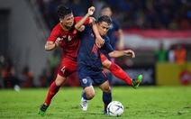CĐV Thái Lan tự tin chiến thắng UAE dù đội tuyển vắng Chanathip