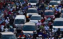 Đối phó kẹt xe ở cửa ngõ TP.HCM dịp Tết: công bố lộ trình dự phòng cho xe khách