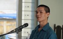 Bị cáo đốt xe tại Đội cảnh sát PCCC Phan Rí rút kháng cáo