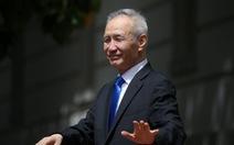 Ông Trump vướng vụ luận tội, Bắc Kinh trở cờ trong đàm phán