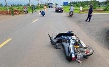 Mong cảnh sát giao thông đừng 'núp lùm', 'nhảy xổ ra đường'