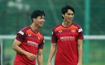 Ông Park bất ngờ đưa Công Phượng thay Anh Đức đá chính với Malaysia