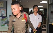 Thanh niên Thái bị bắt vì mạo phạm hoàng gia trên mạng xã hội