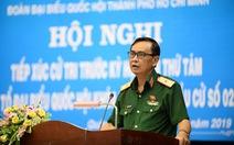 'Tham vọng độc chiếm Biển Đông của Trung Quốc làm ảnh hưởng tình hữu nghị'