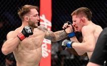 'Bùng nổ' trong lần đầu ra mắt, võ sĩ MMA được thưởng 50.000 USD