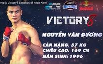 Điểm mặt 5 tay đấm đáng xem nhất tại Victory 8 - 'Huyền thoại Hoàn Kiếm'