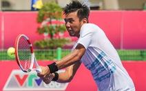 Lý Hoàng Nam thua tay vợt hạng 224 thế giới