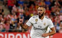 Real Madrid tăng lương để giữ chân Benzema