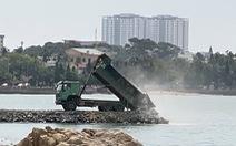 Giật mình với dự án lấp biển làm thủy cung ngay 'mặt tiền' Vũng Tàu