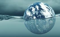 Điều gì xảy ra nếu ngày mai nước biển bỗng nhiên cạn hết?