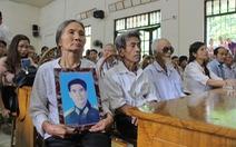 Ba người đàn ông được minh oan sau gần 40 năm mang án giết người