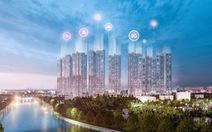 Trải nghiệm công nghệ Smart Home – Smart Living tại Sunshine City Sài Gòn