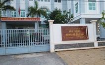 Giám đốc Văn phòng đăng ký đất đai Bình Thuận bị giáng chức sau thanh tra