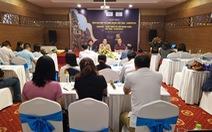 Doanh nhân 20 tỉnh tham gia caravan 'Hành trình kết nối doanh nhân Việt Nam - Campuchia'