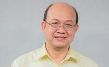 PGS.TS Huỳnh Quyết Thắng làm phó hiệu trưởng ĐH Bách khoa Hà Nội