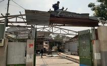 Đề nghị HĐND TP.HCM vào cuộc vụ phó chủ tịch HĐND quận Thủ Đức xây dựng không phép