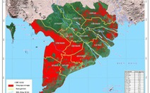 Thông tin 'TP.HCM và Đồng bằng sông Cửu Long bị xóa sổ năm 2050' chưa đủ cơ sở khoa học