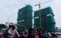 Bất động sản TP.HCM: người dân khó có nhà hơn