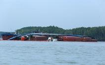 Đề xuất nạo vét khẩn cấp luồng Soài Rạp để tàu tải trọng lớn qua lại