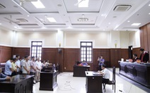 Giảm án cho các bị cáo vụ 'lợi dụng chức vụ' khi xây dựng đường Hồ Chí Minh