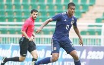 Vòng loại U19 châu Á 2020 : 'Hàng nội địa' chính hãng của Nhật Bản