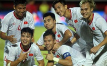 """Mục tiêu World Cup 2026 là """"đầu kéo"""" cho bóng đá Việt"""