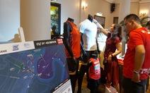 13.000 người chạy marathon trải nghiệm các cung đường đẹp của TP.HCM