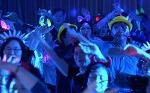 Hàn Quốc 'cưa sừng' cho các bô lão
