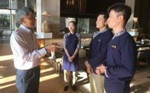 Báo Tuổi Trẻ tổ chức tọa đàm: Phú Quốc 'khát' nguồn nhân lực du lịch