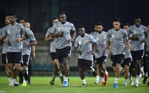 Liên đoàn Bóng đá UAE chê điều kiện tập luyện ở Việt Nam không bằng Thái Lan