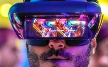 Tương lai công nghệ: kính thông minh thay thế smartphone