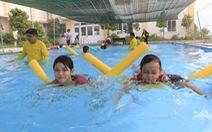 Đuối nước làm Việt Nam mất hơn 2.000 trẻ em/mỗi năm