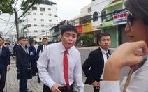 Xử vụ án 'trốn thuế' của vợ chồng luật sư Trần Vũ Hải: luật sư phàn nàn bị tòa gây khó khăn