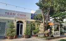 Tiếp tục cưỡng chế resort Gia Trang vào ngày 1-6