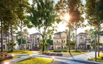Bài toán đầu tư vào biệt thự tại các đô thị sinh thái ngay sát trung tâm