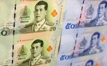 Đồng baht tăng kỷ lục, du lịch, xuất khẩu Thái Lan bị ảnh hưởng nặng