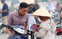Vé chợ đen trận Việt Nam - Thái Lan 7 triệu đồng/cặp