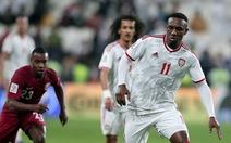 Tiền đạo trị giá 2 triệu euro Ahmed Khalil: 'UAE sẽ hạ Việt Nam và sau đó giành vé đến Qatar'