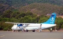 Đề nghị sớm điều chỉnh quy hoạch để nâng cấp sân bay Côn Đảo
