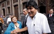 Công nhận tổng thống lâm thời Bolivia, Mỹ bị tố đứng sau 'âm mưu đảo chính'