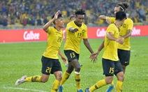 Video cú vôlê 'sấm sét' của Sumareh khiến Thái 'chết nghẹn' 1-2