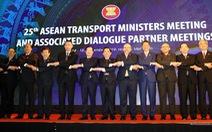 Đẩy mạnh triển hợp tác giao thông vận tải ASEAN trong tất cả lĩnh vực