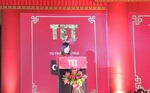Chin-su đồng hành Lễ hội Tết Việt – Tết Festival 2020