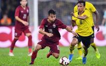 Thua Malaysia, Chanathip xin lỗi CĐV Thái Lan và hứa đá tốt hơn trước Việt Nam