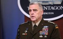 Mỹ sẽ 'dốc toàn lực' bảo vệ Hàn Quốc trước bất kỳ tấn công nào